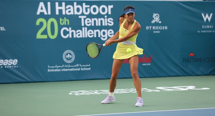 Hsieh starts defence with easy win